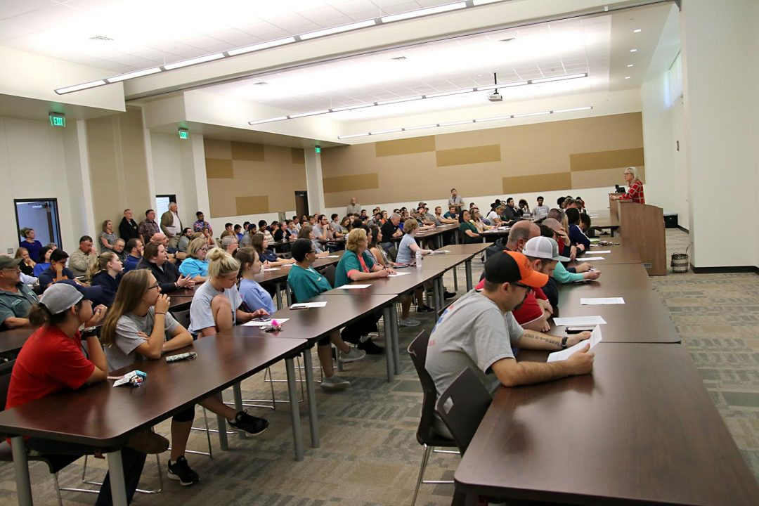 concealed carry on campus essay Students for concealed carry, formerly students for concealed carry on  campus, is a national  previously written several essays on the issue of  concealed carry on college campuses, responded to a request by the organizers  of the empty.