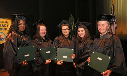 PJC holds GED graduation ceremony
