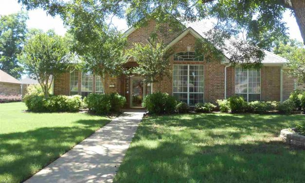 High amenity, well maintained home for sale