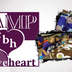 Camp Braveheart – a grief camp for children