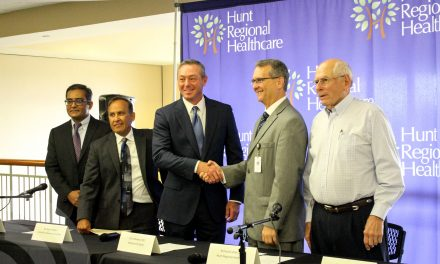 Hunt Regional announces addition of interventional and diagnostic cardiology services