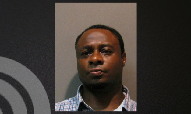 Suspect Arrested for Assault with Deadly Weapon