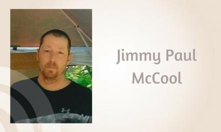 Jimmy Paul McCool of Paris