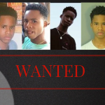 Teen Wanted for Capital Murder by U.S. Marshals Believed to be in North Texas