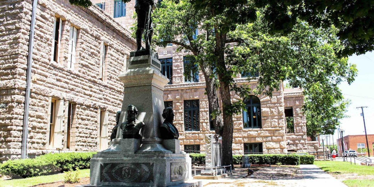 """""""Should the Confederate Monument be relocated?"""" – Take our poll"""