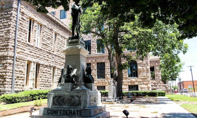 """Should the Confederate Monument be relocated?"" – Take our poll"