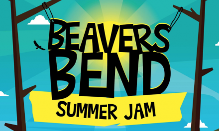 Beavers Bend Summer Jam This Weekend