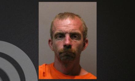 Officers Arrest Male with 3 Outstanding Warrants
