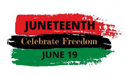 NAACP and Wal-Mart Sponsor Juneteenth Program