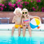 What is dry or secondary drowning?