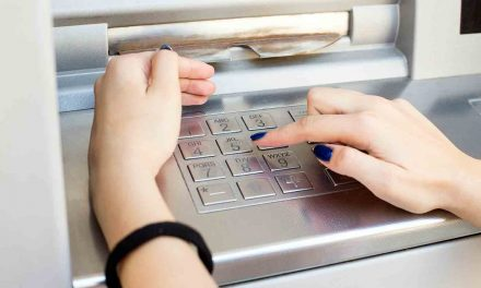 """FBI Warns about Skimmers """"Protect Yourself at the ATM"""""""