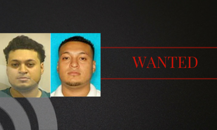 Irving Man Added to Texas 10 Most Wanted