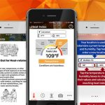 Improved Heat Safety App for Outdoor Workers – Stay Safe this Summer