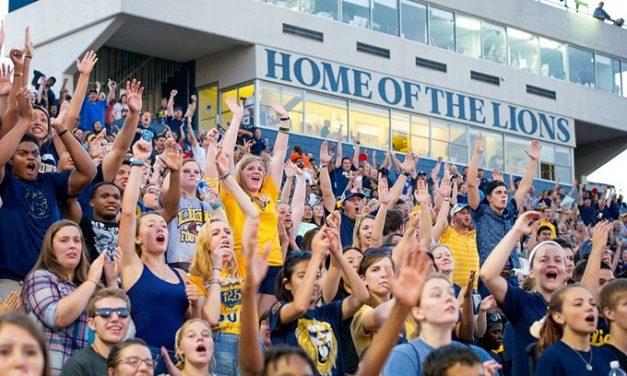 Lion football season tickets on sale to general public