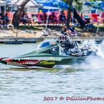 Meet Joe at the Grand Prix Boat Races This Weekend