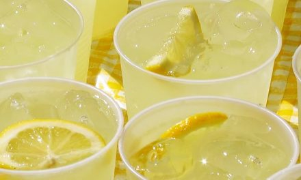 Lemonade Stand to Support Childhood Cancer Research – This Friday