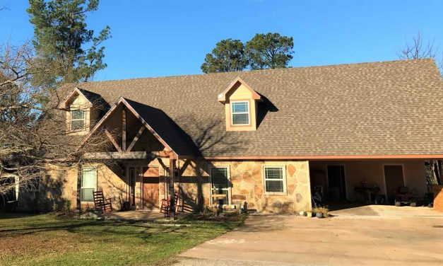 Beautiful Stone Front Home for Sale