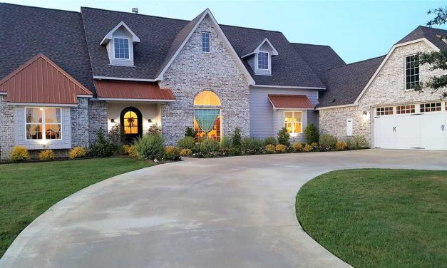 Beautiful french country home for sale