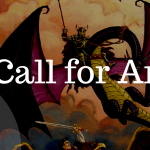 Call for Art: Anime, SciFi & Fantasy Exhibit at the Creative Arts Center