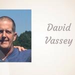 David Vassey of the Hopewell Community