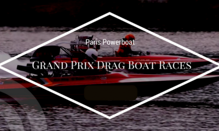 Powerboat Grand Prix Drag Races Coming Soon!