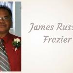 James Russell Frazier of Grand Saline