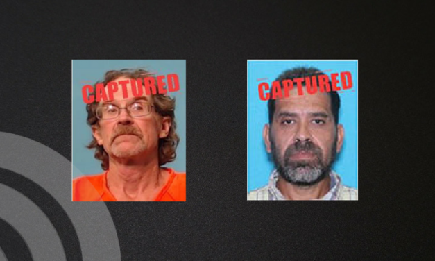Two Texas 10 Most Wanted Have Been Captured