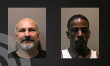 Two Arrested for Outstanding Warrants