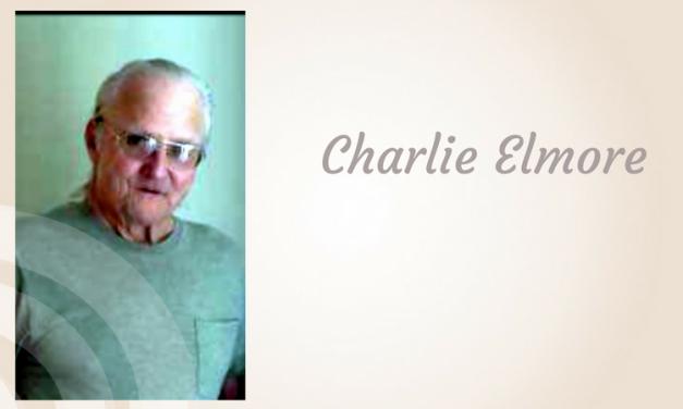 Charlie Elmore of Paris