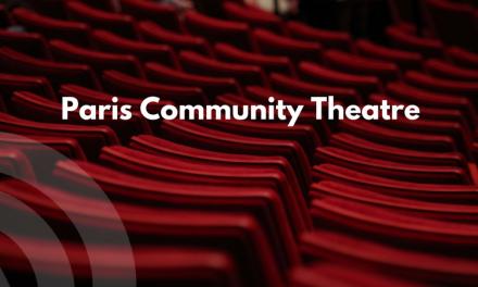 Registration for PCT Fall Theatre & Art Classes
