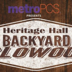 """Heritage Hall presents """"Backyard Blowout"""" in September"""