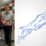 PHS Student Takes 3rd Place at SkillsUSA Conference