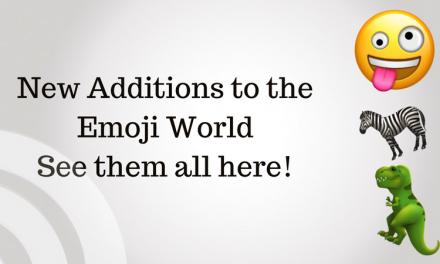 New Emoji's Coming Soon from Apple