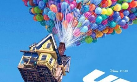 "Movies in the Park presents ""UP"" This Thursday"