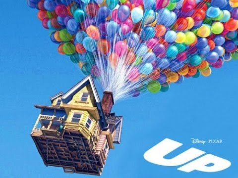 """Movies in the Park presents """"UP"""" This Thursday"""