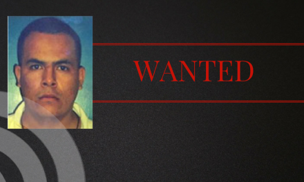 Reward increased to $10,000 for Texas Fugitive on the Run