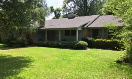 Nice home on Fitzhugh For Sale