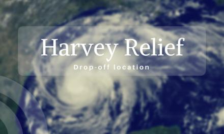 Harvey Relief Drop Off Locations