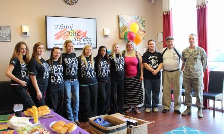 Smiley Star Dental Gives Back to the Community with BBQ Fundraiser