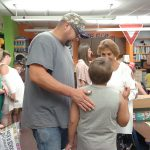 Everett Elementary opens doors for Meet the Teacher