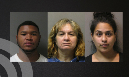 Federal Warrants Lead to Three Arrests in Paris