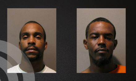 Synthetic Marijuana Leads to Two Arrests