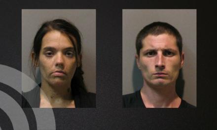 Two Arrested for Warrants for Abandon/Endangering Child with Criminal Negligence