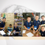Stone 6th grader participates in Lone Star Leadership Academy