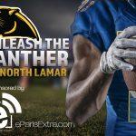 North Lamar Football Schedule