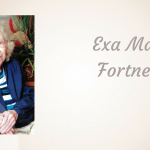 Mrs. Exa Mae Fortner of Bogata