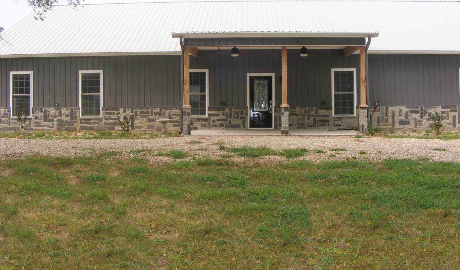 Custom Built Ranch Home For Sale In North East Texas
