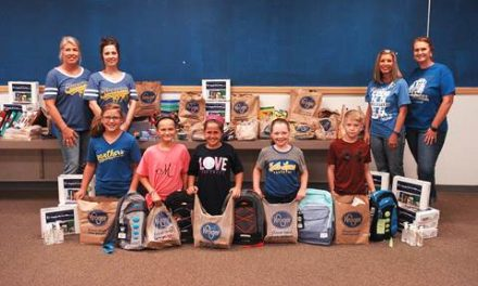 Kroger collection drive benefits local students