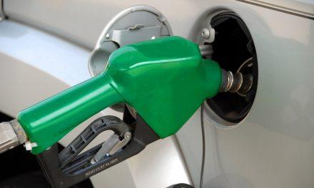 No Gas Shortage in Paris