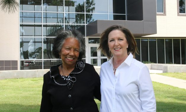 "Joan Mathis and Rebecca ""Becki"" Norment have been named as Co-Chairs for the 2017 Paris Junior College Annual Fund Campaign"